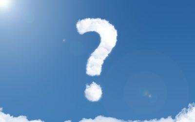 Waarom zou je de waarom-vraag 5x stellen?