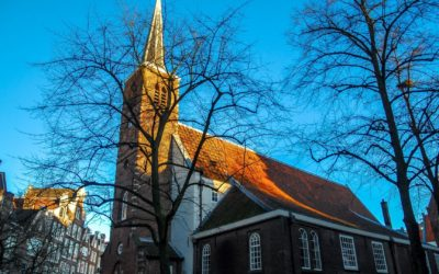 Zilverpapier op de kerkbank krassen (en frustratie nr. 1 over werken in de zorg)