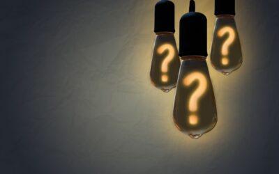 De kracht van het stellen van betere vragen